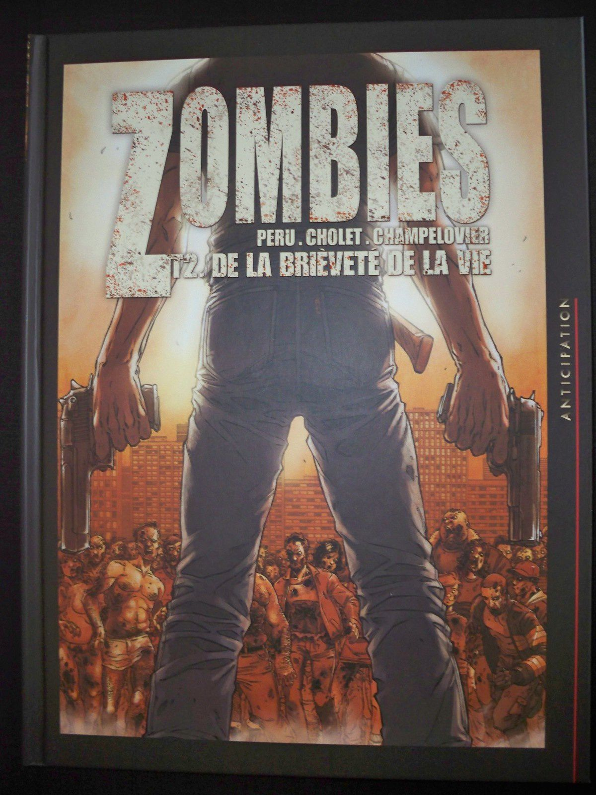 Zombies (B.D)