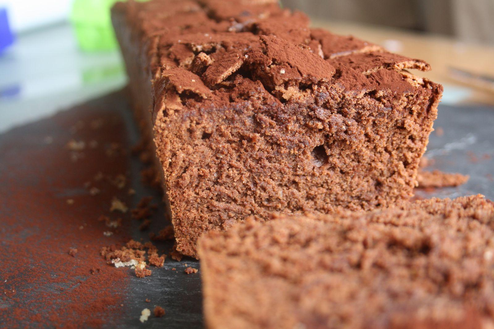 CAKE AU CHOCOLAT DE T. MULHAUPT