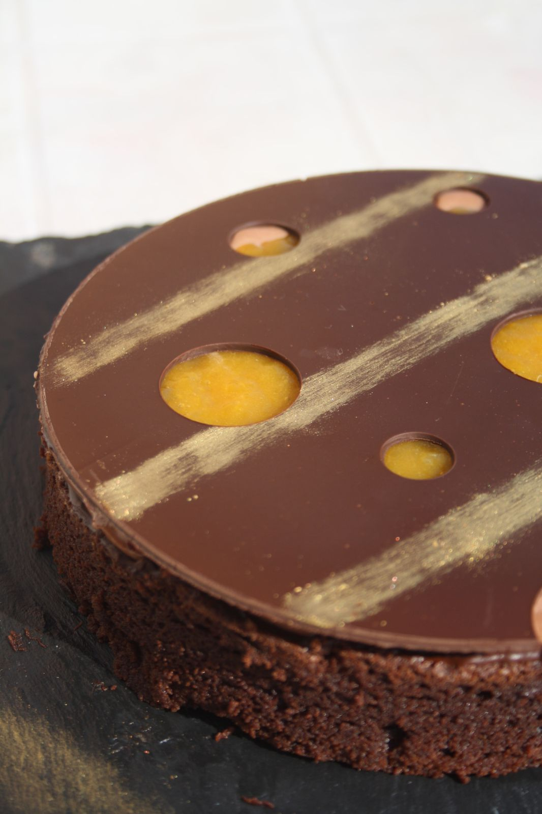 MOELLEUX CHOCO PASSION MANGUE