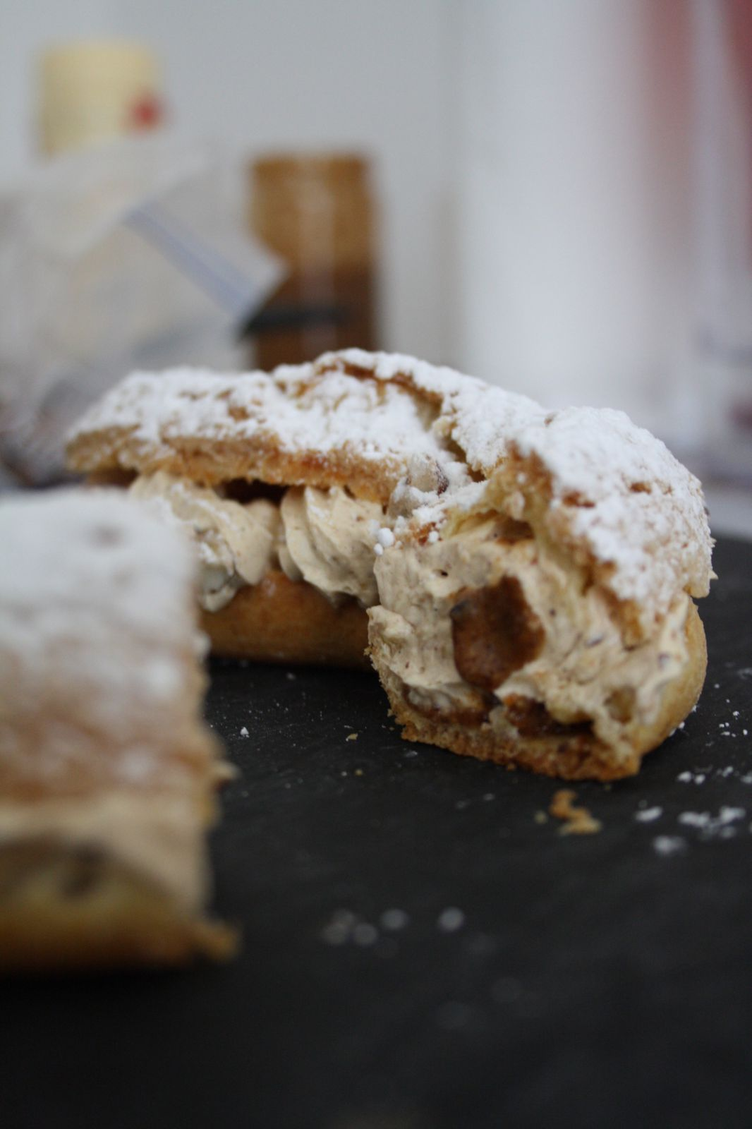 PARIS-BREST DE C. MICHALAK