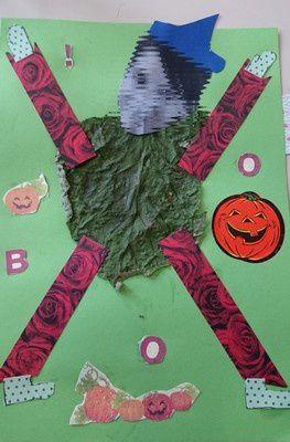 Ecole- garderie 10-11-2014