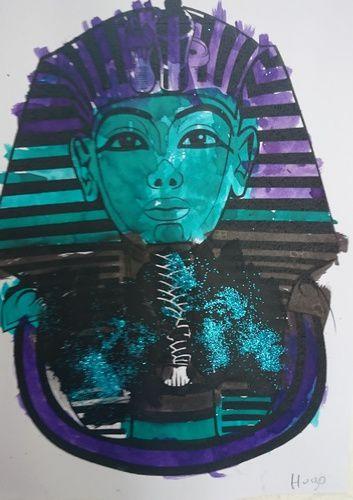 Périscolaire.09/2015...Egypte