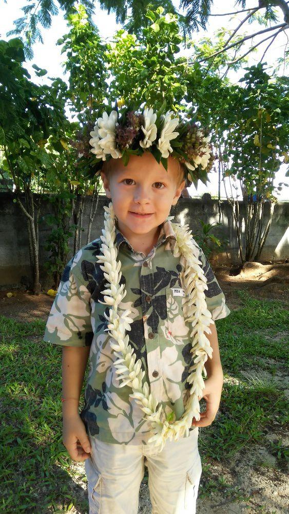 Que c'est-il passé à Tahiti depuis des mois ???