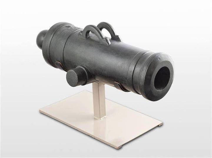 Le plus ancien canon algérien dans l'histoire من أقدم المدافع في التاريخ