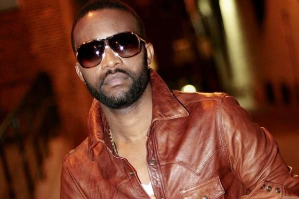 Fally ipupa africa ghetto revelation - Chaise electrique fally ipupa ...