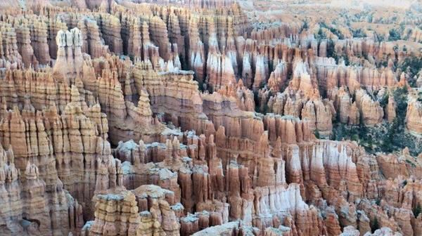 Le Dragon de Bryce Canyon