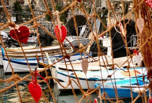 Je reviendrai à Portofino (3)