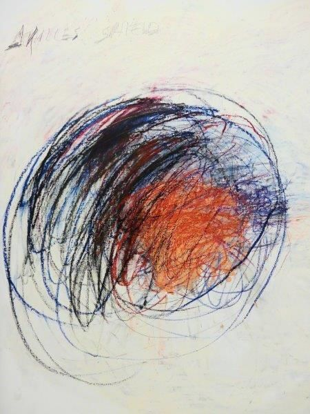 Hommage à Cy Twombly