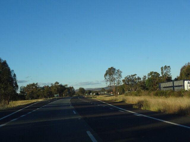Vers Sydney