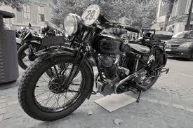 Tout sur les motocyclettes