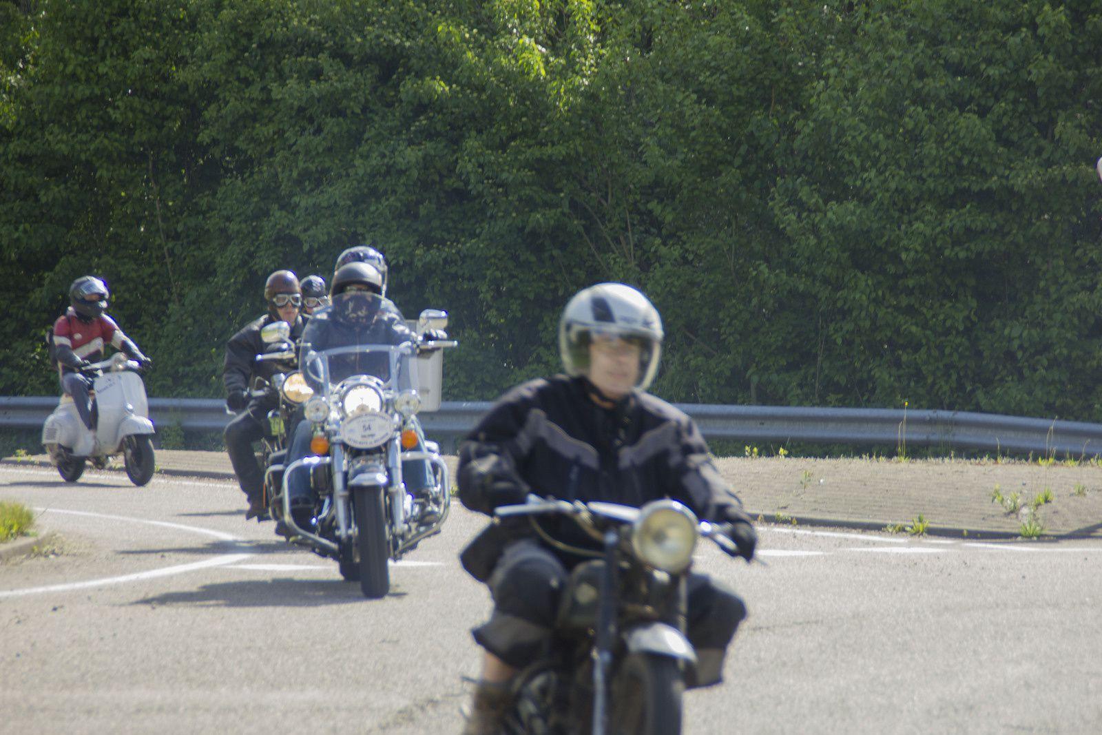 Sur la route de Molsheim à Grangfontaine.