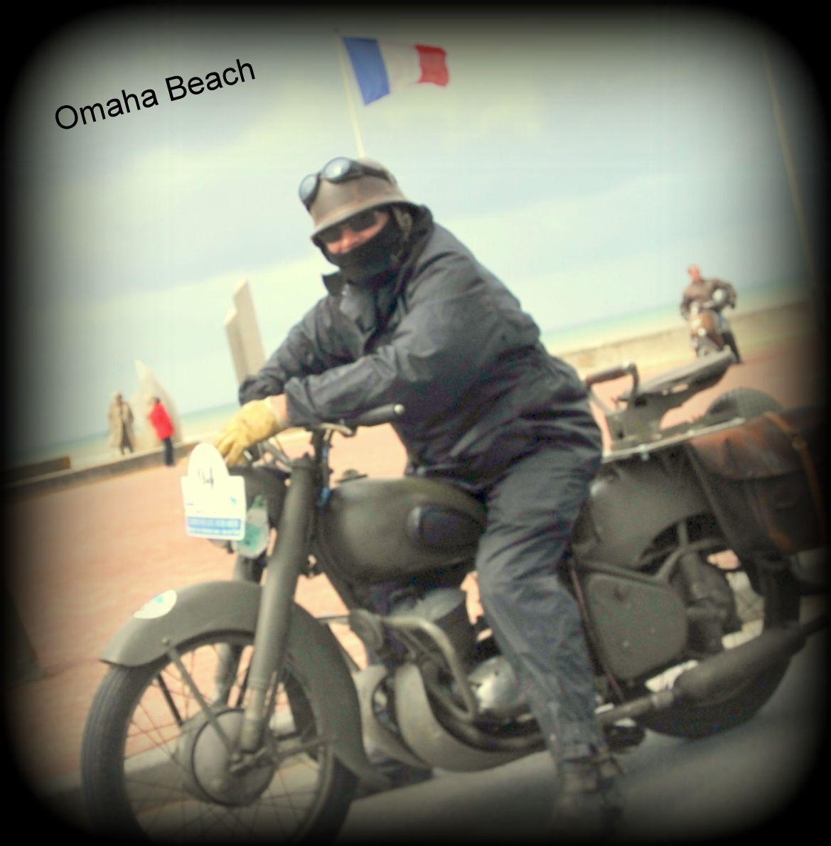Quelques photos de cette Sortie en Normandie.