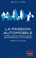 Livre : La passion automobile