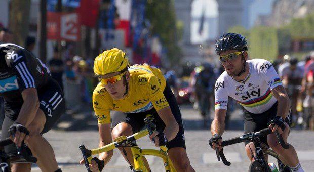 Tour de France: bon anniversaire!!