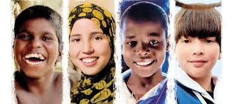 """Journée internationale des droits des enfants: Film """"Sur le chemin de l'école"""""""