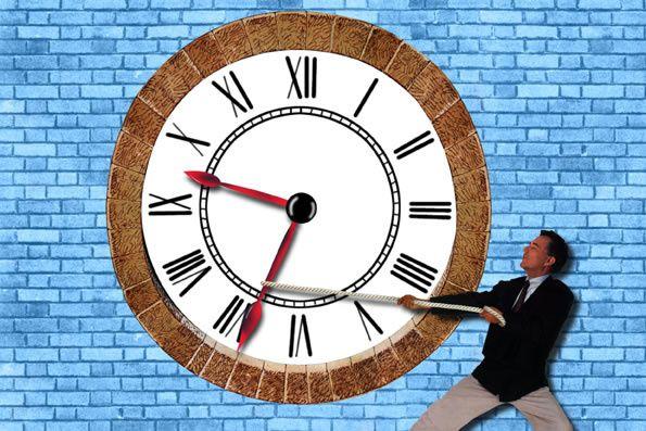 Demander et dire l'heure