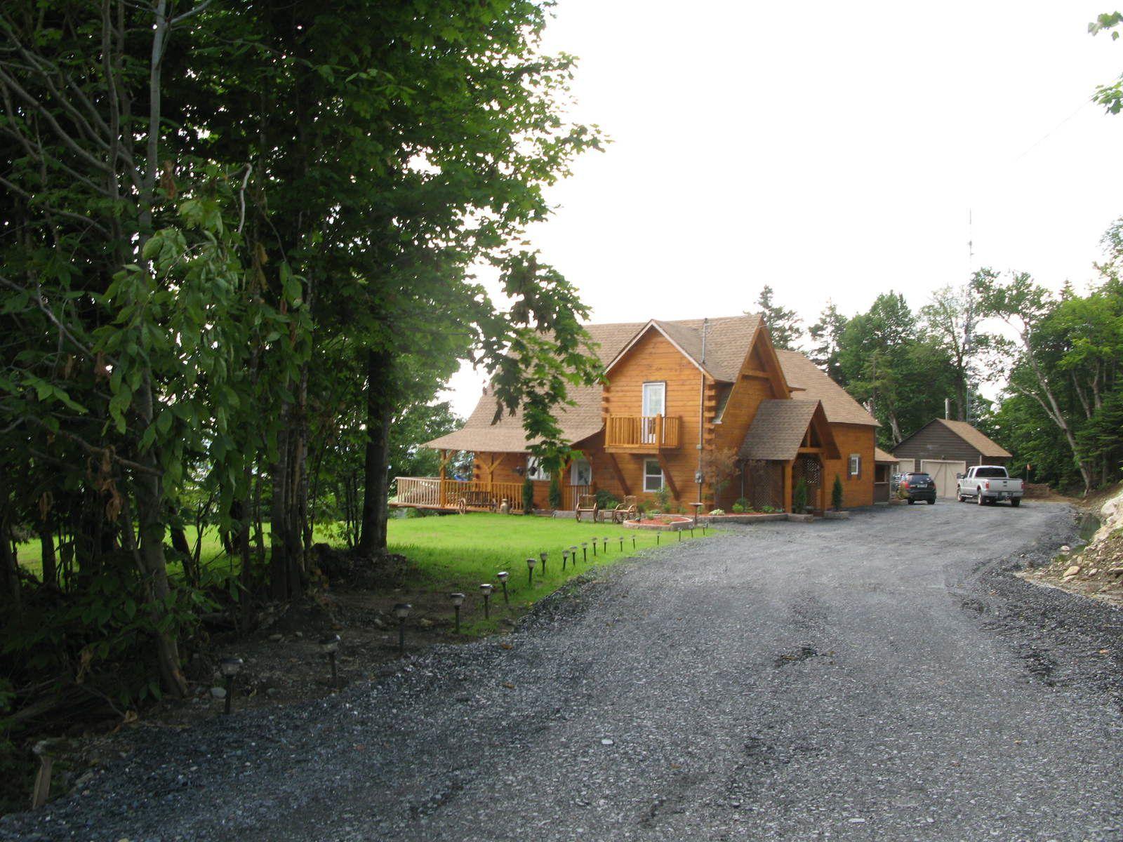 maisons canada