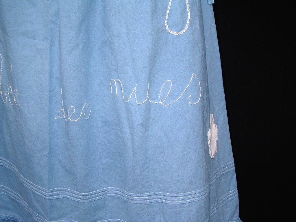 travail de charlotte laforgue en partenairiat avec Altheane-TMD- couture- charlotteblabla blog*
