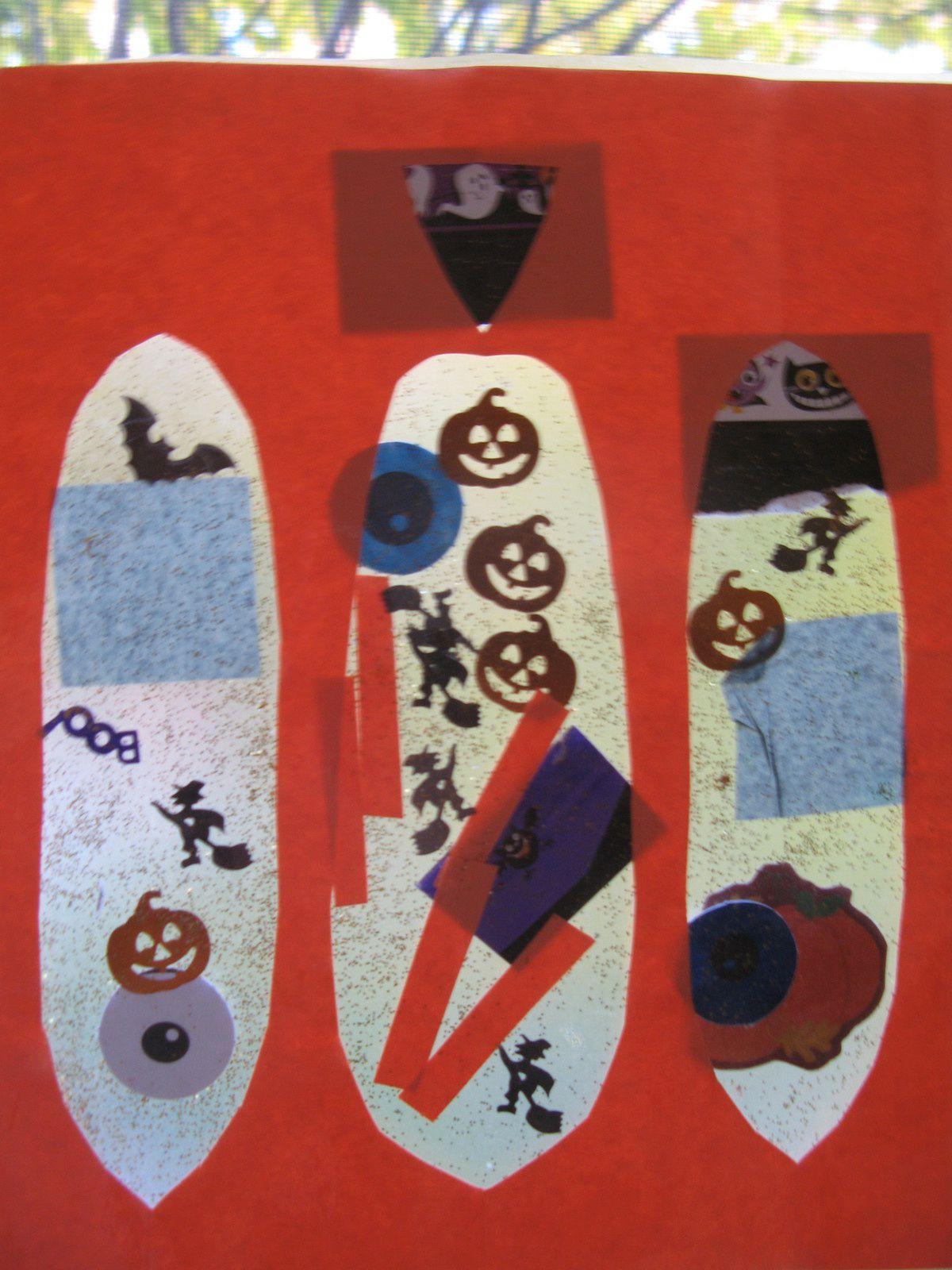 diy  enfant  citrouille hallowenn sur charlotteblabla blog*