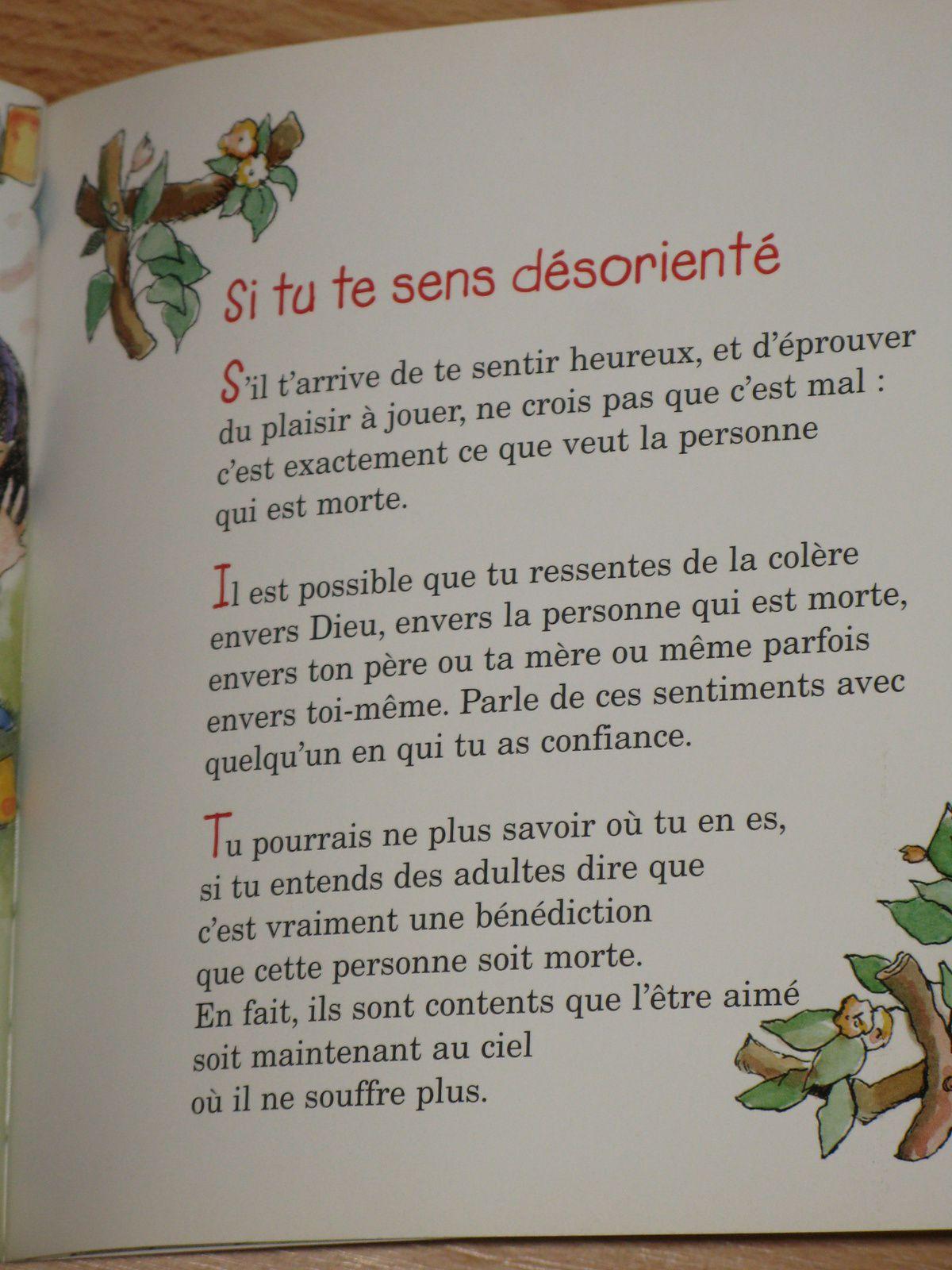 #deuil #d'enfant #charlotteblabla blog