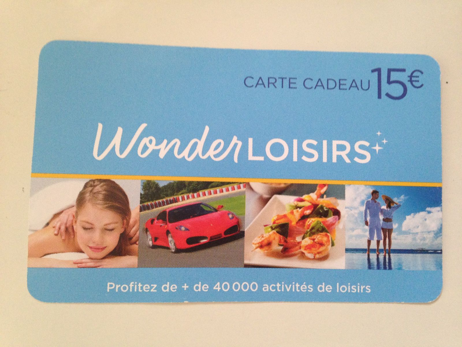 #15Eurosreduction #wonderbox