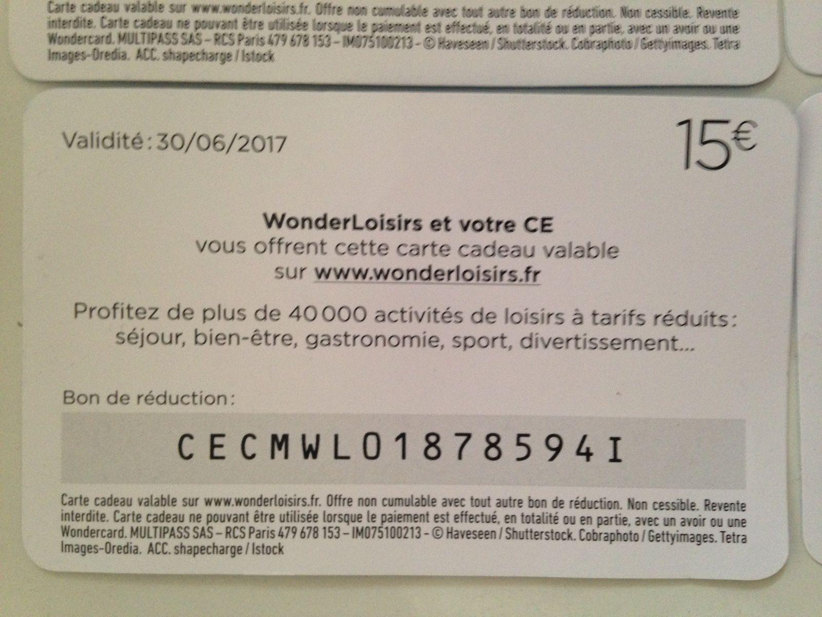 #15Eurosreduction #wonderbox