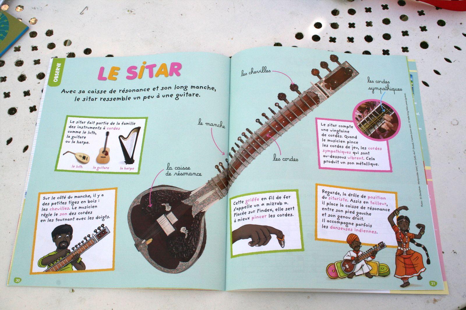 "#toupie ""magazine #enfant #musique #chanson #charlotteblabla blog"