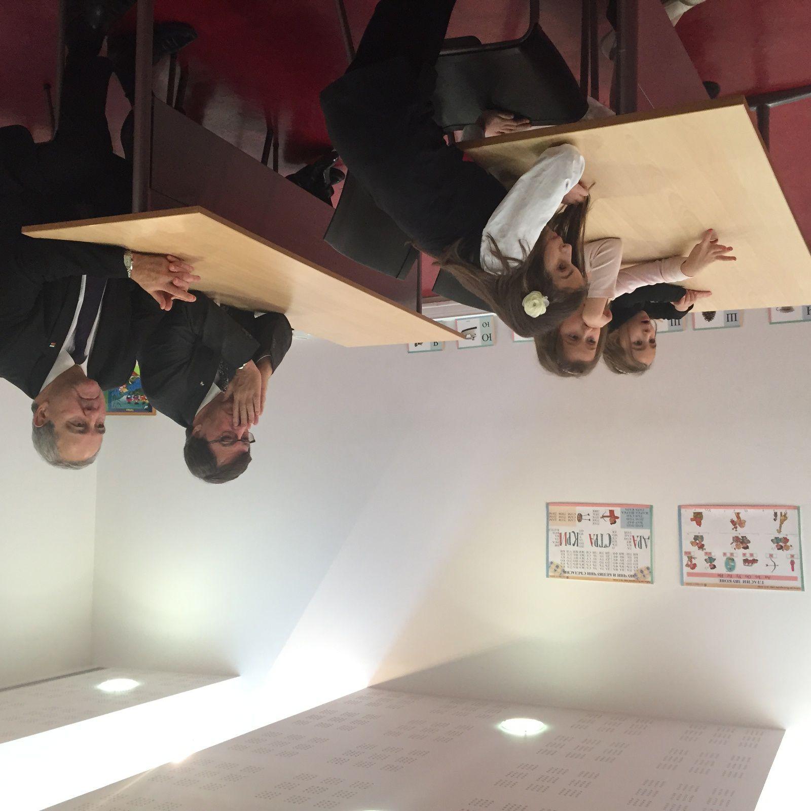 Ecole de bulgare à Mandelieu