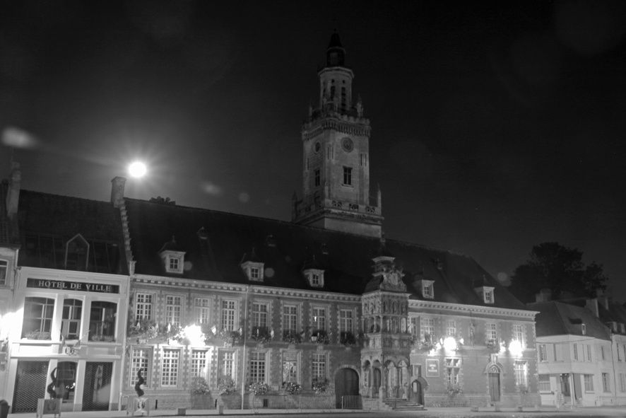 Nocturnes (Hesdin)