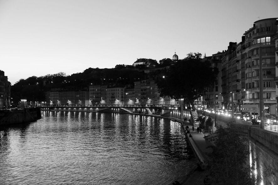 Lyon ...