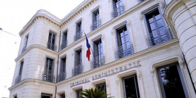 La 1ere révision simplifiée du PLU de Laudun-l'Ardoise au tribunal administratif de Nimes