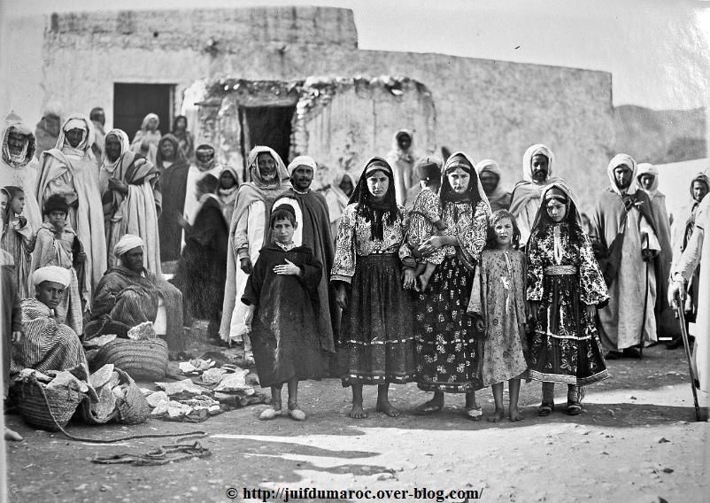 Rencontre des femmes juives