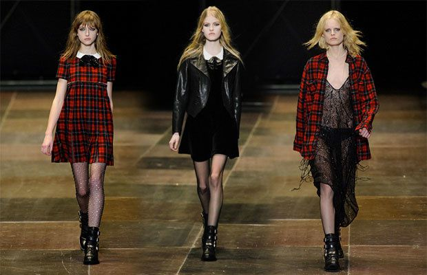 Bijoux: les tendances mode de l'Automne-Hiver 2013/2014