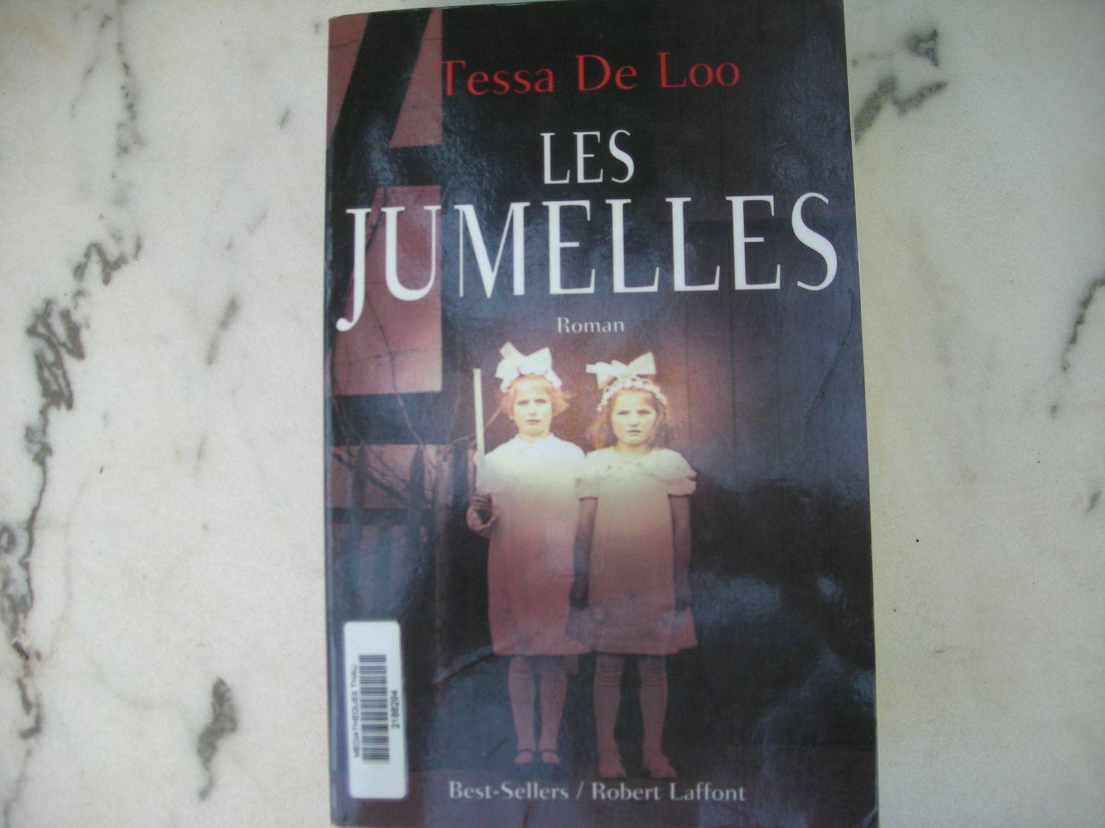 Les jumelles de Tessa De Loo