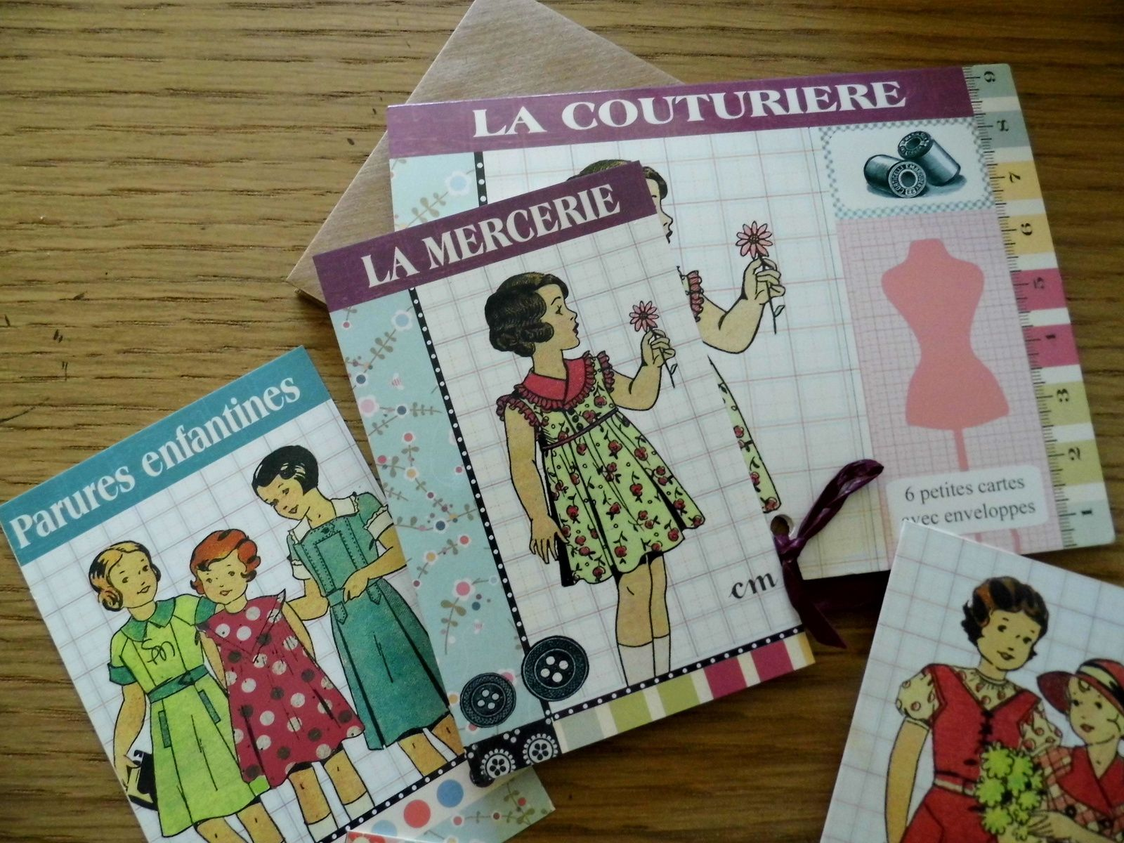 Mercerie couture made in francoise broderies for Mercerie couture