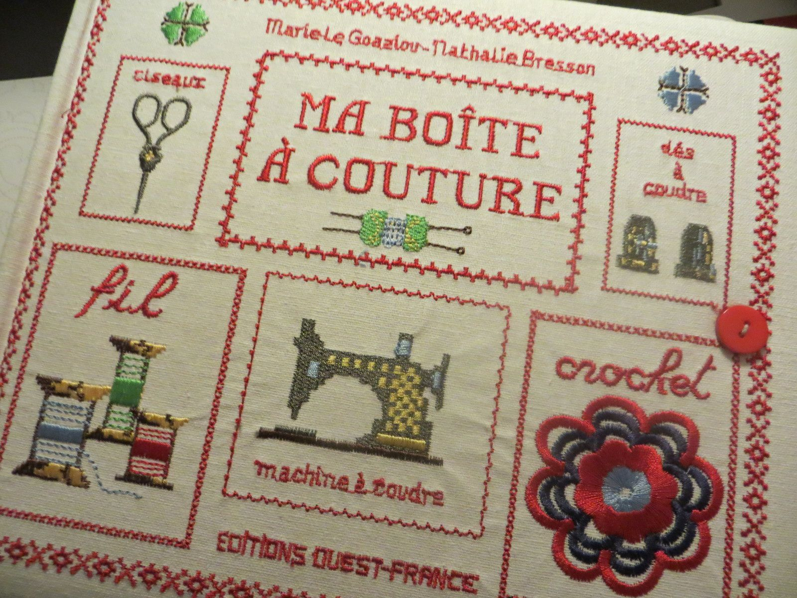 Ma boite couture made in francoise broderies for Couture a reims