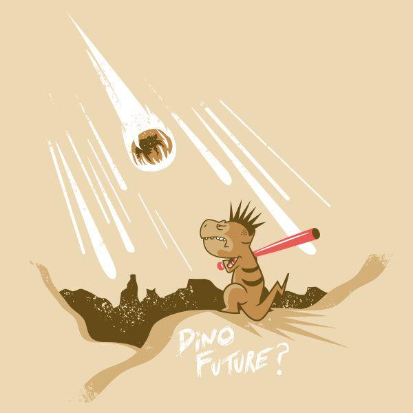 DiNO FUTURE ?