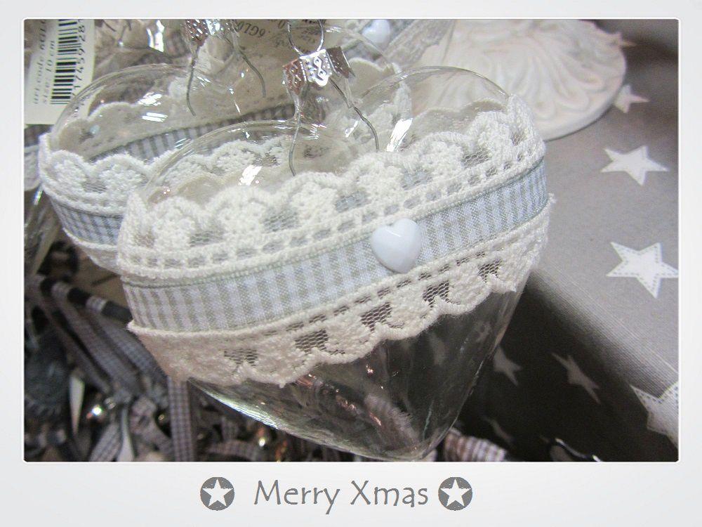 Noël en Blanc et gris...