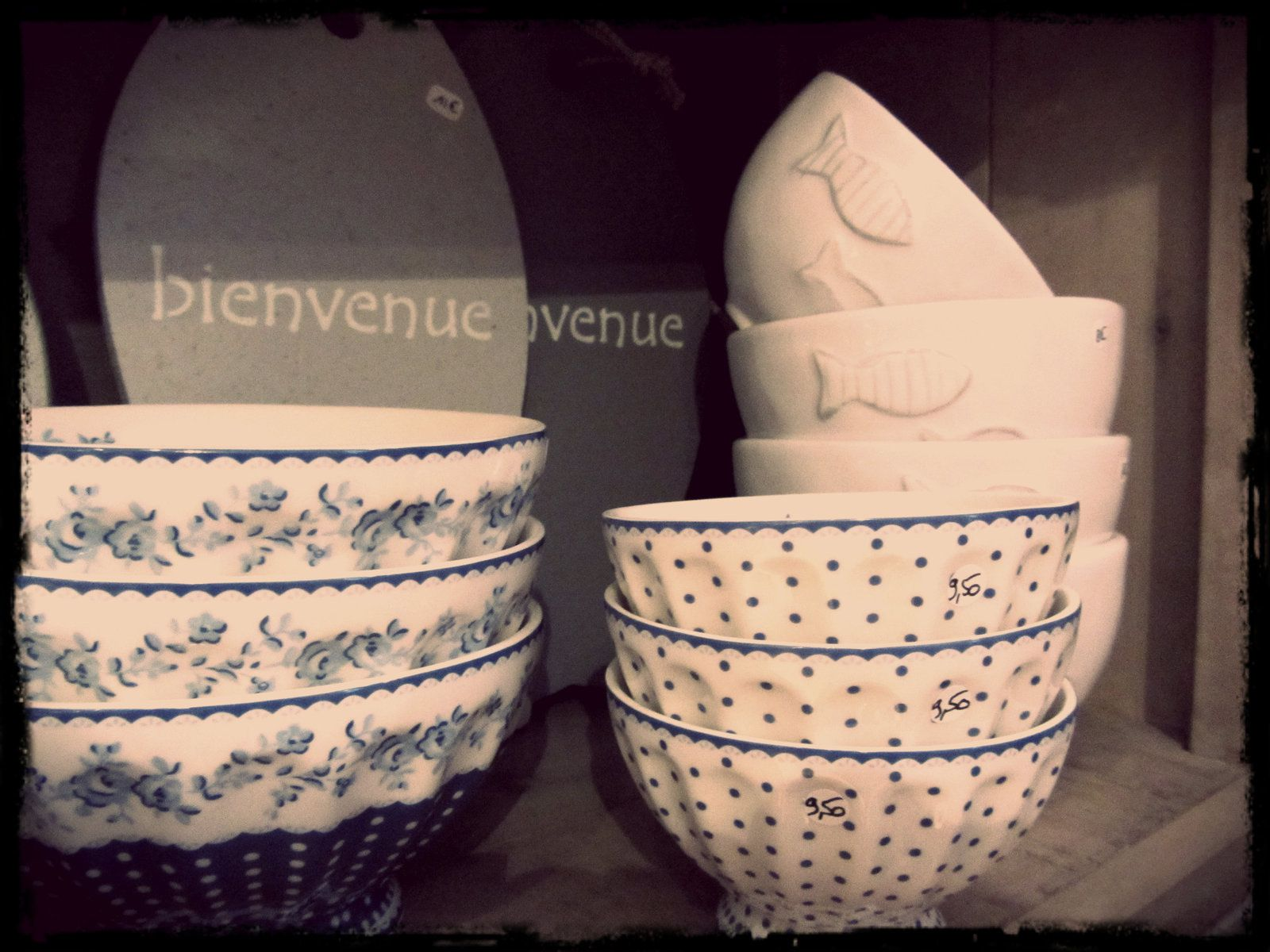 Nouvelle collection GreenGate...