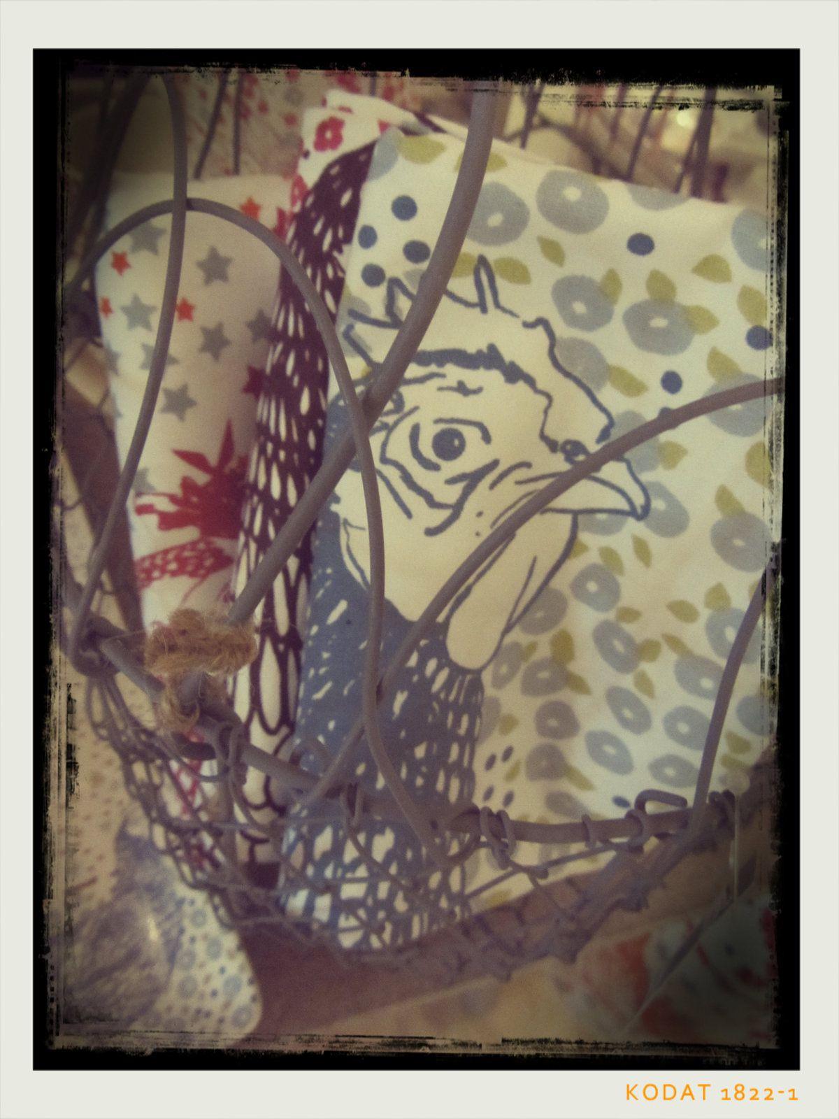 """Nouvelle collection """"Jardin d'Ulysse""""..."""