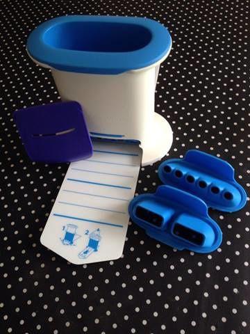 Crousty Party c'est l'appareil magique que les enfants vont adorer !