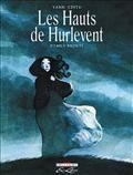 Les Hauts de Hurlevent : l'intégrale (BD)