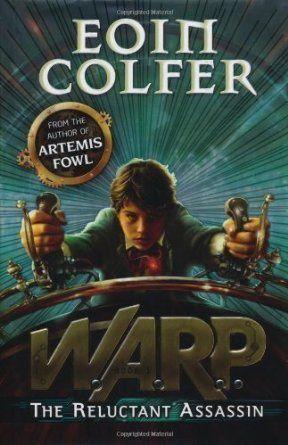 W.A.R.P livre 1 : L'assassin malgré lui