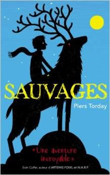 Sauvages #1