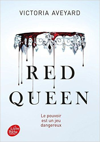 Red Queen tome 1