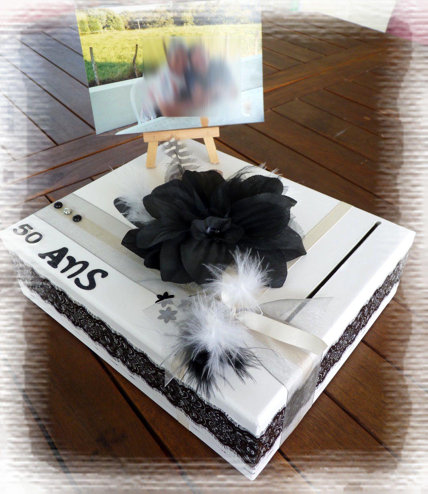 Urne anniversaire de mariage