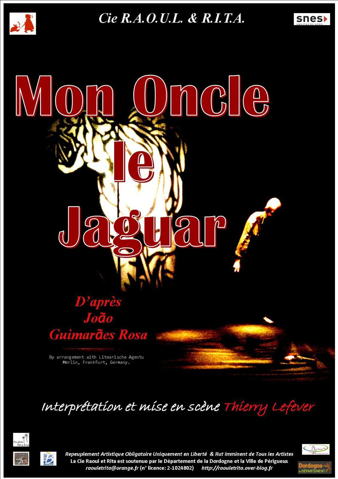 Janvier sous le signe de la lionne, février sous les griffes du jaguar...