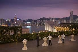 HOTEL PENINSULA HONG KONG