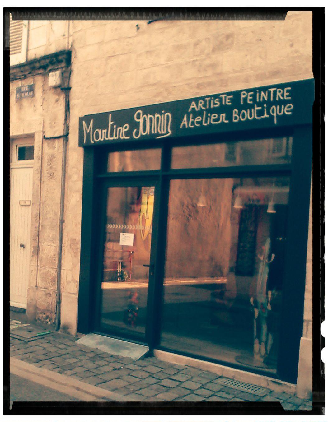atelier boutique artiste peintre la rochelle le blog