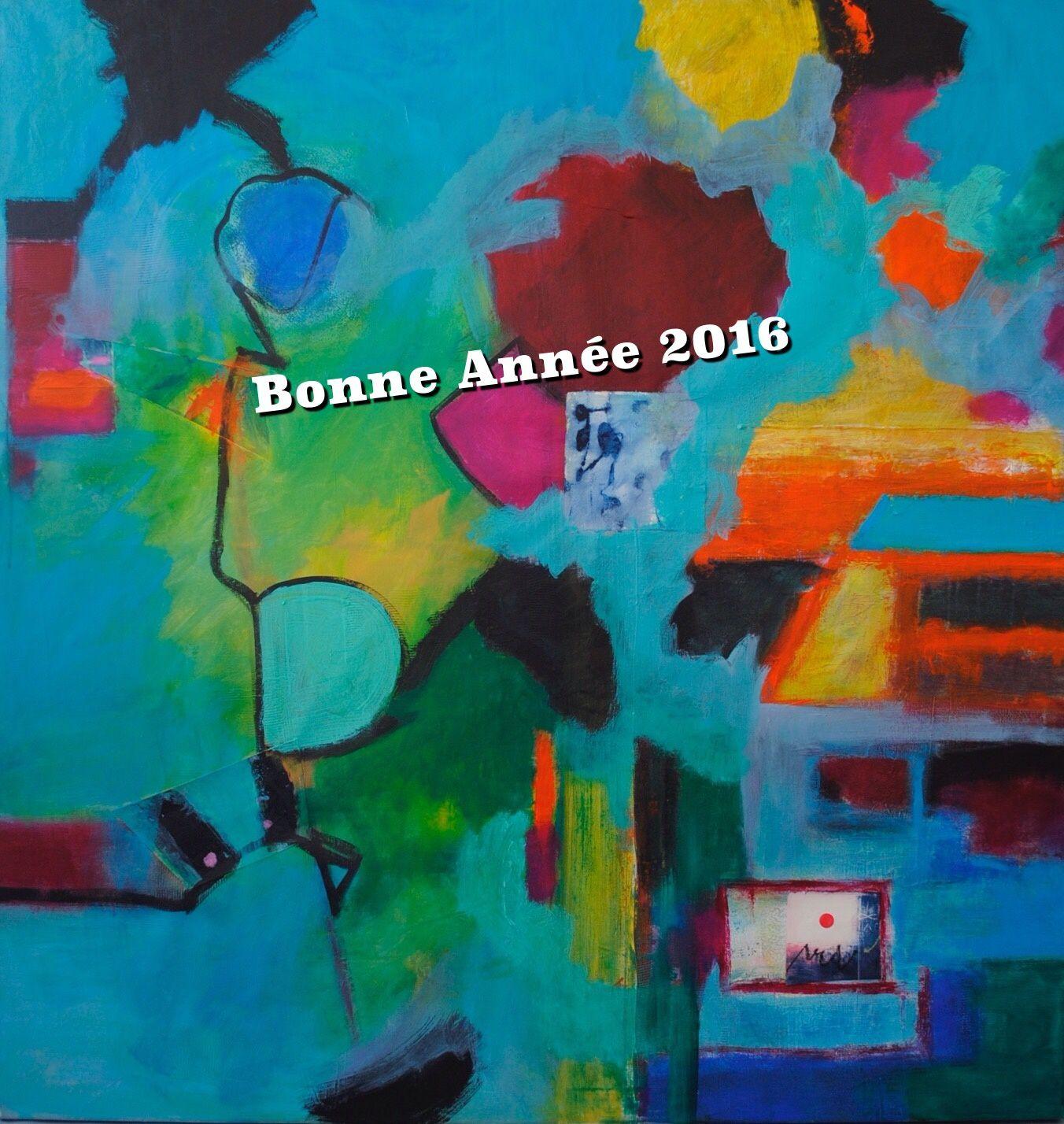 """""""Rêve picard"""", 125x120 (commencé en 2011)"""